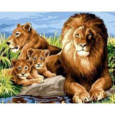 Голямо семейство