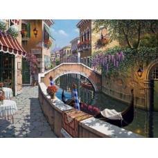 Комплект за рисуване по номера. Венеция – GX 22107