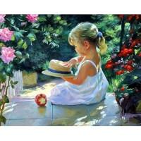 Луси и пеперудката -Владимир Волегов GX 7040
