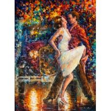 Картина по номера - нощно танго GX 23667