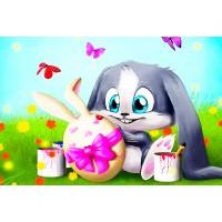 23034 Великденско зайче