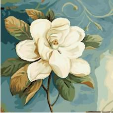 Диамантен гоблен - Красиво цвете