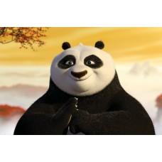 23022 ДИАМАНТЕН ГОБЛЕН- Панда
