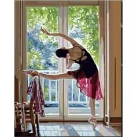 Балерина G236