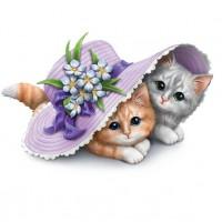 33063 -Игриви котенца