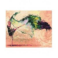 Комплект за рисуване по номера. Танц – GX 23601