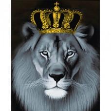 Цар Лъв Диамантен гоблен GI 405061