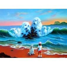 Морска фантазия