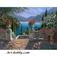 «Езеро Комо»