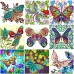 Пеперудки - Диамантен гоблен  FL 303033