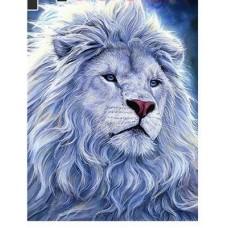 GI 304067  Диамантен гоблен -Лъв