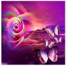 Пеперуди- диамантен гоблен GL 304066