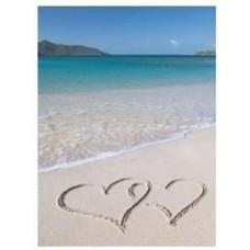 PZ 303037 Диамантен гоблен Любимото море 1