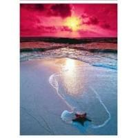 PZ 303043 Диамантен гоблен - Залез над морето