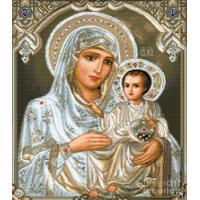 Златна икона- Диамантен гоблен IK 6075