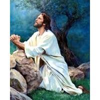 СУТРЕШНАТА МОЛИТВА НА ИСУС - Диамантен гоблен IK 405014