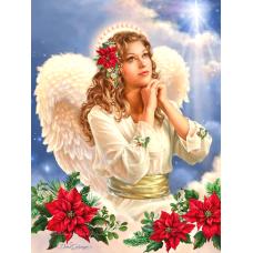 IK 304027 Ангел в молитва