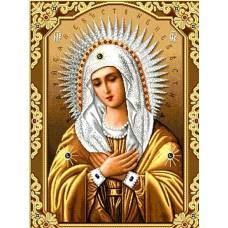 Св.Богородица Диамантен гоблен IK 30407