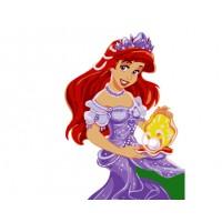 Картина по номера - Принцеса