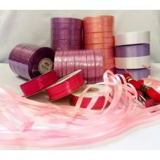 Материали за бродиране на лента