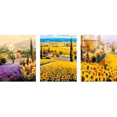 След 13.12.2020 Триптих Цъфтящи ливади PX 5260