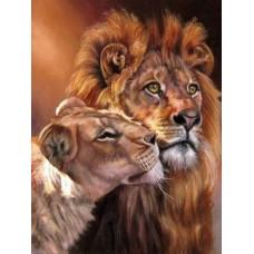След 13.12.2020 - Двойка лъвове GX 7279