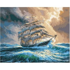 След 13.12.2020 –Кораб с платна GX 35502