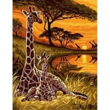 Жирафи  EX 5287
