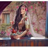 Мома Невена - Диамантен гоблен LD 404065