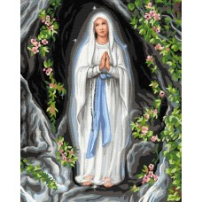 Картина по номера -Богородица  GX 33229