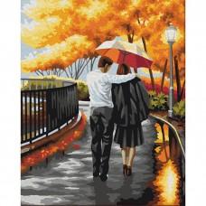 Картина по номера -Есенна нежност  GX 22409