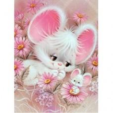 Картина по номера - Мишки ZE 3061