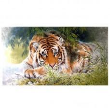 GI 304093 Диамантен гоблен - Тигър