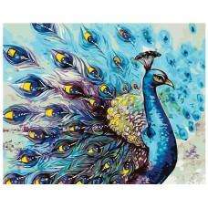 Картина по номера - Жар птица ZG-0157