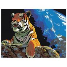 GI 304110 Диамантен гоблен - Тигър