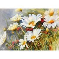 Пролетни цветя Картина по номера GX 7077