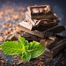 Картина по номера - Шоколад ZP-076