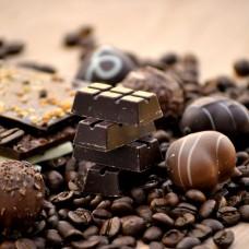 Картина по номера - Кафе шоколад ZP-078