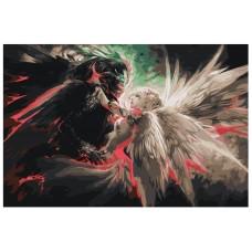 Ангел и демон - FLU-04