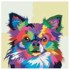 Кученце - FLU-23