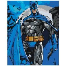Батман в града - FLU-33