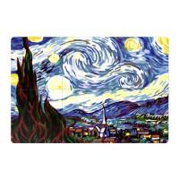 Нощ - Картина по номера CX 4113