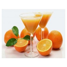Слънчеви портокали -Диамантен гоблен RZ 305013
