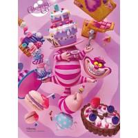 Розово настроение Диамантен гоблен GI 304032